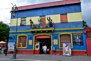 La Boca Buenos Aires Argentina - Argentina and Uruguay Travel Tips