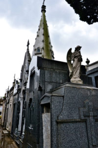 La Recoleta Cemetery Buenos Aires Argentina - Argentina and Uruguay Travel Tips