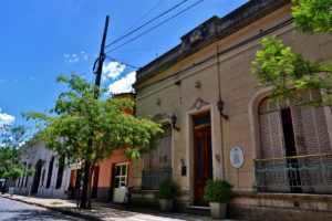 San Antonio Argentina - Argentina and Uruguay Travel Tips