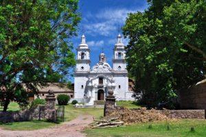 UNESCO Jesuit estancias Cordoba Argentina - Argentina and Uruguay Travel Tips