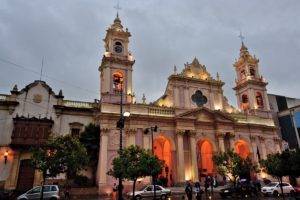 Salta Cathedral Argentina - Argentina and Uruguay Travel Tips