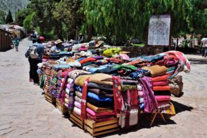 Argentinian Market - Argentina and Uruguay Travel Tips