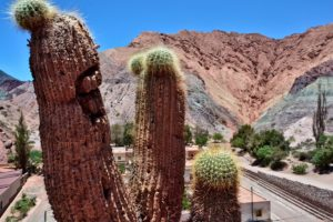 Argentina landside Salta - Argentina and Uruguay Travel Tips
