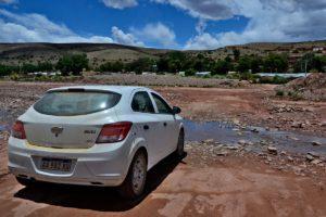 UNESCO Iruya driving Argentina - Argentina and Uruguay Travel Tips