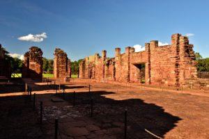 UNESCO Ignazio Mini, Santa Ana and Santa Maria Jesuit missions - Argentina and Uruguay Travel Tips