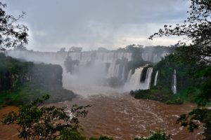 UNESCO Iguazu Waterfalls Argentina - Argentina and Uruguay Travel Tips