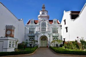 UNESCO Chee's House (Chee Mansion) - Reisetipps für Malaysia