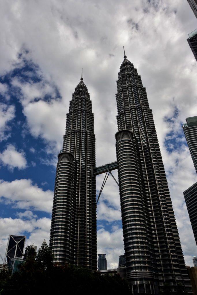Petronas Towers - Malaysia Travel Tips
