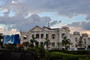 court Ipoh Malaysia - Reisetipps für Malaysia