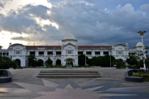 Railway station Ipoh Malaysia - Reisetipps für Malaysia