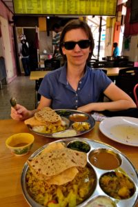 Indian food in Malaysia - Malaysia Travel Tips