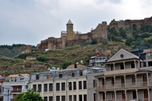 Old Town Tblisi
