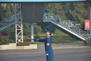Pyongyang DPRK North Korea