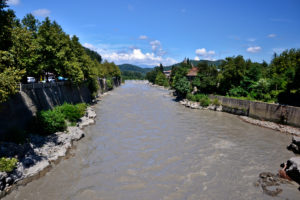 Kutaisi Georgia - Travel tips for Georgia