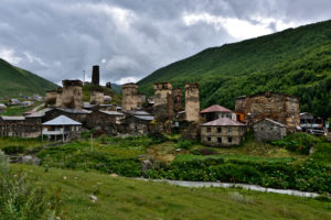 Ushguli Mestia Georgia - Travel tips for Georgia