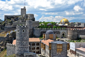 Rabati Rabath Georgia - Travel tips for Georgia