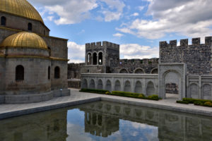 Rabati Rabath Georgia - Travel tips for Gaorgia