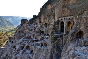 Warsia Varsia Georgia -Travel tips for Georgia