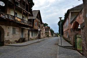 Bolnisi Georgia CIty of German settlers - Travel tips for Georgia
