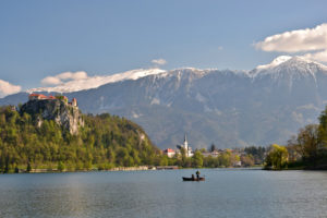 Bled Slovenia - Travel tips for Slovenia and Austria