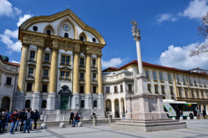 Ljubliana Slovenia Slowenien - Bled Slovenia - Travel tips for Slovenia and Austria