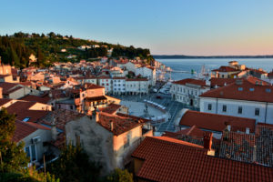 Piran Slovenia Slowenien - Idrija mercury quicksilver UNESCO World Heritage Slovenia Slowenien - Ljubliana Slovenia Slowenien - Bled Slovenia - Travel tips for Slovenia and Austria