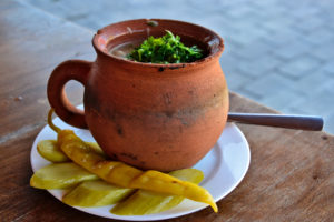 Lobio Traditional dish Georgia
