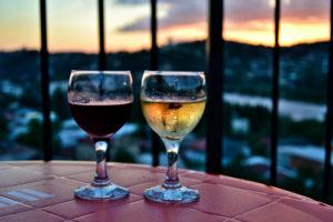 Georgian wine UNESCO world heritage