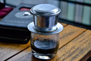 vietnamese coffeee condensed milk