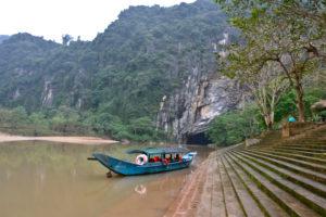 Phong Nha-Ke Bang National Park Vietnam UNESCO World Heritage