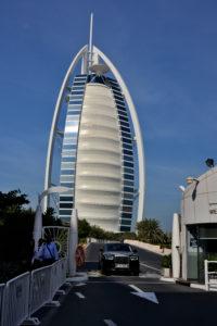 Jumeirah Hotel Dubai
