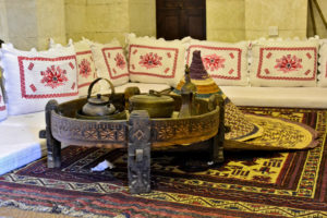 Al Hisn fort and national museum Ras al Khaimah United arab emirates vereinigte arabische Emirate