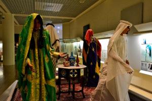 National Museum Bahrain Manama Nationalmuseum