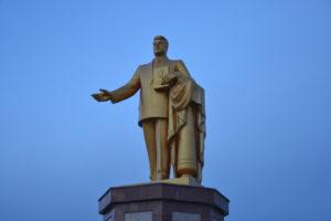 Mary Turkmenistan city tour sights - Turkmenistan Travel Tips