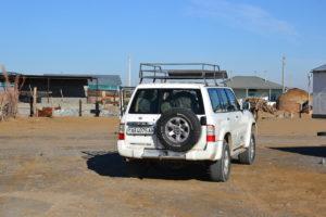 car driver Turkmenistan - Turkmenistan Travel Tips