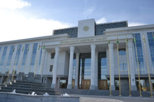 - Turkmenistan Travel Tips
