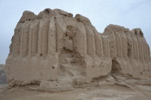 Merv UNESCO World Heritage Turkmenistan - Turkmenistan Travel Tips