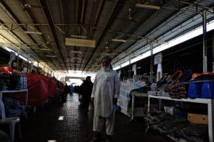 Al Ain Souk United Arab Emirates Vereingte Arabische Emirate