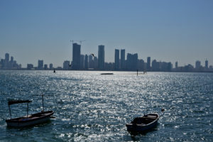 Qal'at al-Bahrain – Ancient Harbour and Capital of Dilmun
