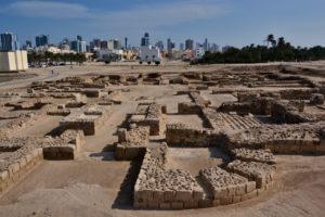 Qal'at al-Bahrain – Ancient Harbour and Capital of Dilmun Bahrain Manama UNESCO World Heritage